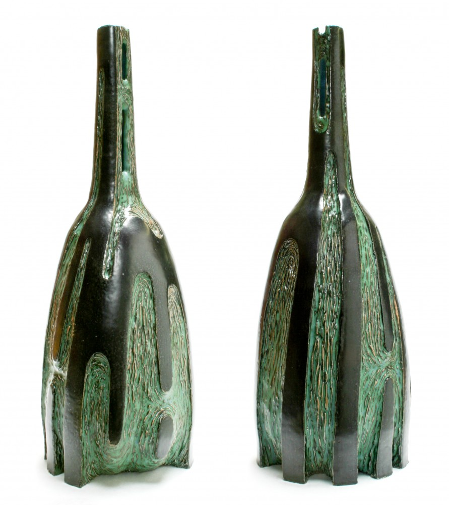 Green Channels Vessel