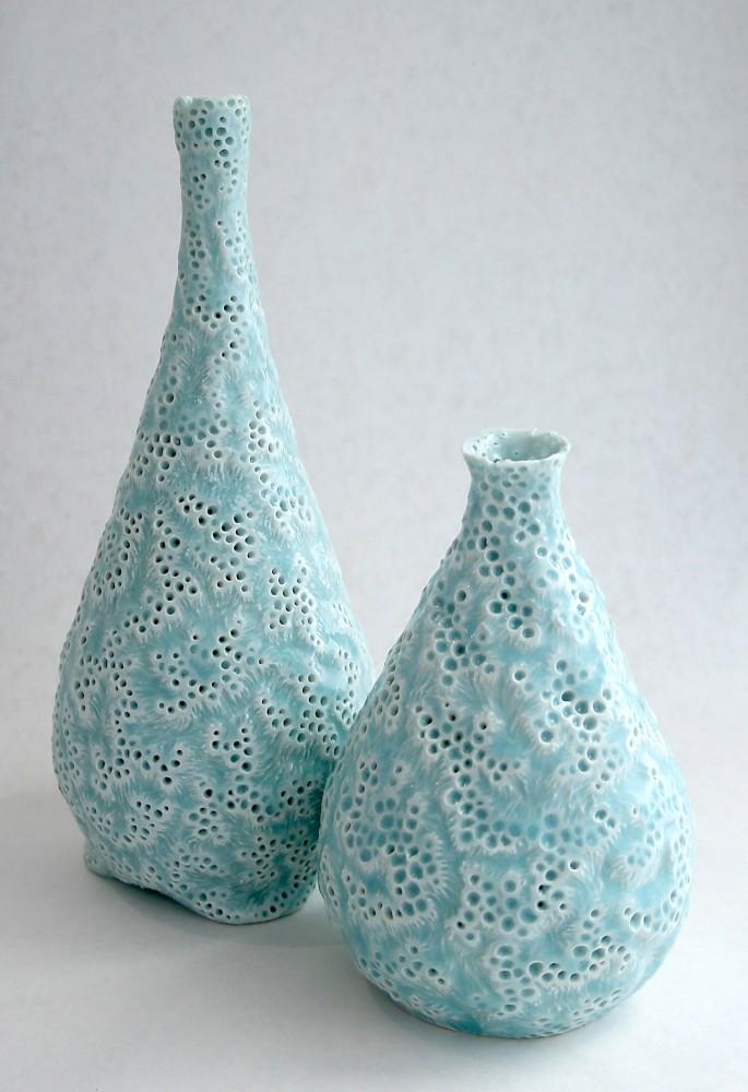 blue-celedon-hole-vases