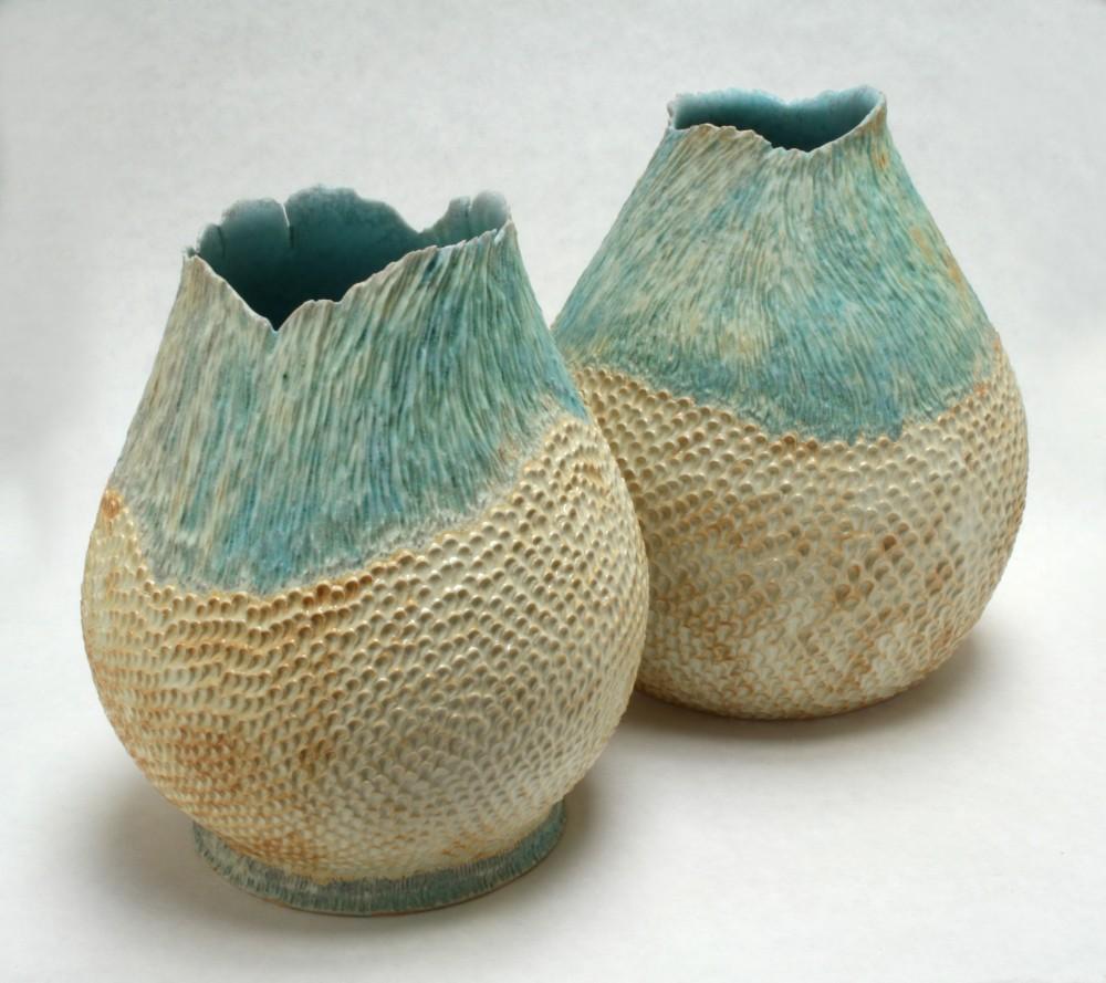 featheredvase-turq