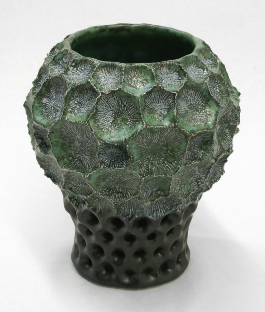 green-dandilion-vase