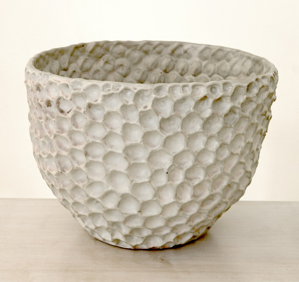 honeycomb-cachpot-13in