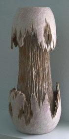 gilled-vase